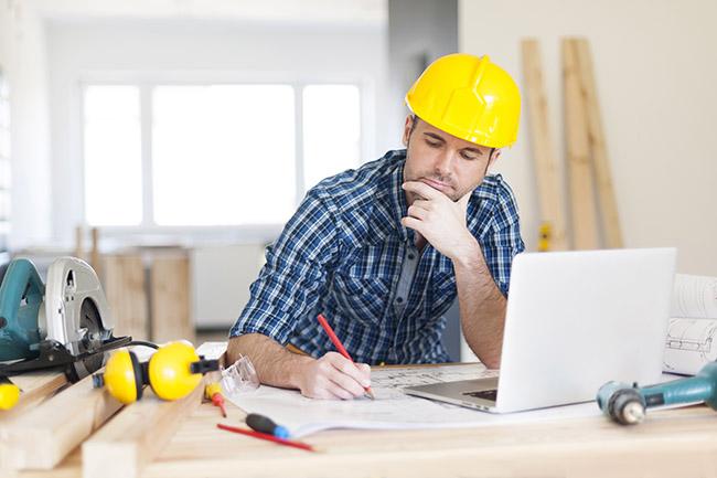 Cohesive Commercial Construction